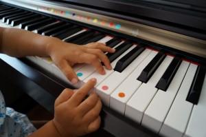 ピアノ体験教室