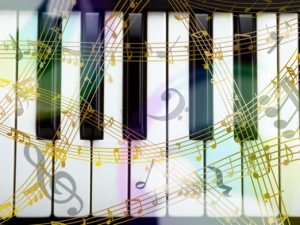 大人のためのピアノレッスンコース