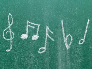 楽典の基礎を学ぶ ソルフェージュ