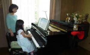 星野ピアノ教室