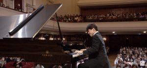 第18回 ショパン国際ピアノコンクール